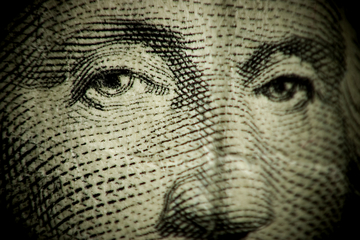 The Spender's Law Of Money